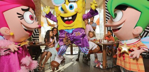 Nickelodeon Resort Punta Cana: The Complete Guide