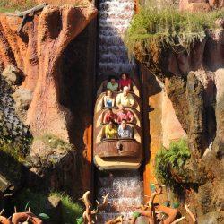 Walt Disney World for wimps