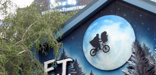 9 Best Universal Orlando Rides for Kids