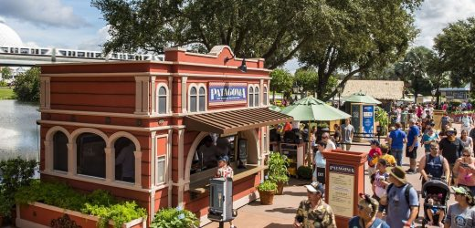 Epcot's Food and Wine Fest expands around the world