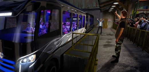 Universal Orlando's Fast & Furious – Supercharged: Does it live up to the movies?