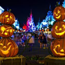 Disney World Halloween: Fun and fantasy minus the fear