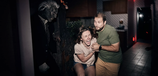 They're here! Freak out at Universal Orlando's Halloween Horror Nights