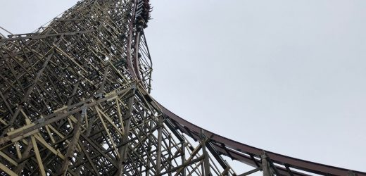 National Roller Coaster Day: 2018's biggest new coasters