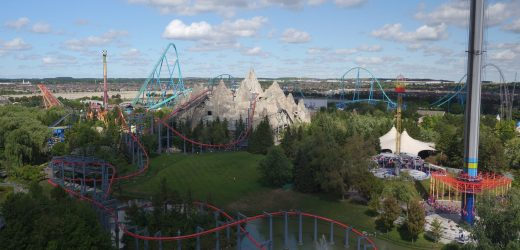 Canada's Wonderland marathon: I rode (nearly) every coaster—and discovered one of the best in the world