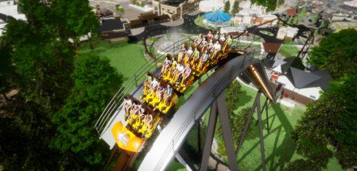 Hersheypark raises the bar for new coaster