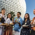 Epcot International Food & Wine Festival: The Complete Guide