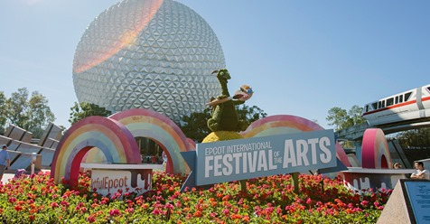 Epcot International Festival of the Arts: The Complete Guide