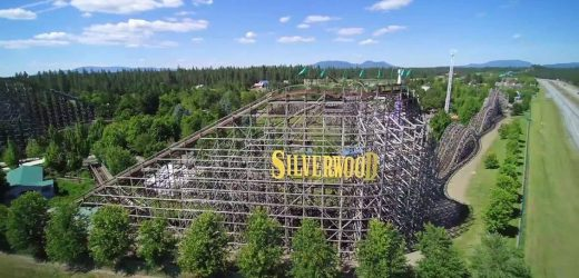 Your Guide to Idaho's Silverwood