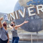 Visiting Universal Orlando During the Pandemic