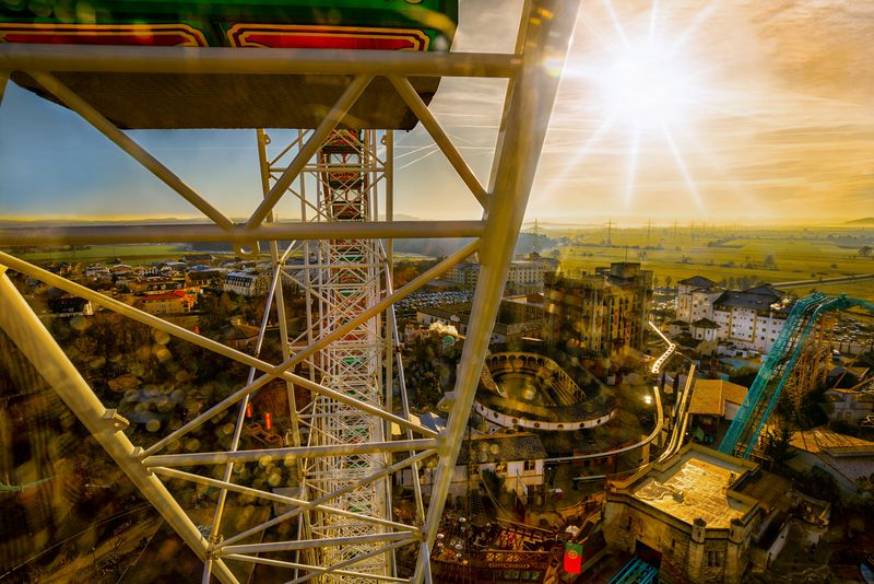 These are among the best theme parks in the world