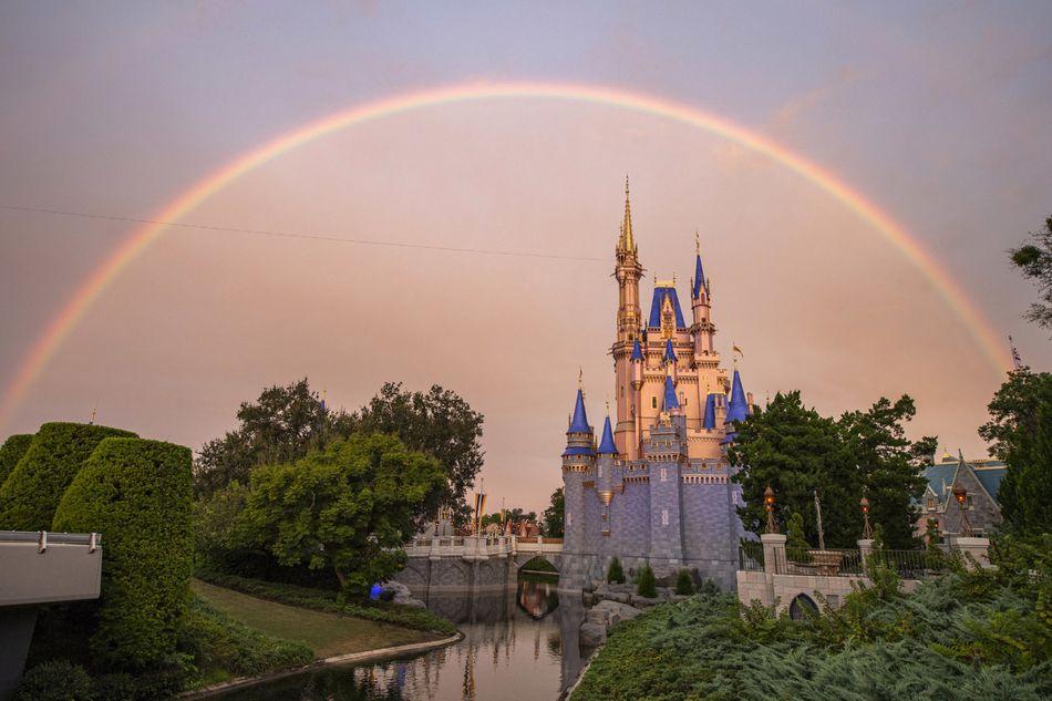The lowdown on Disney World tickets