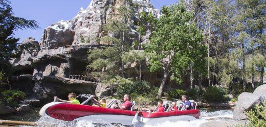 Disneyland for wimps