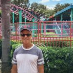 Confessions of a theme park journalist