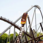 Get your scream on aboard these 10 not-to-miss NYC-area coasters